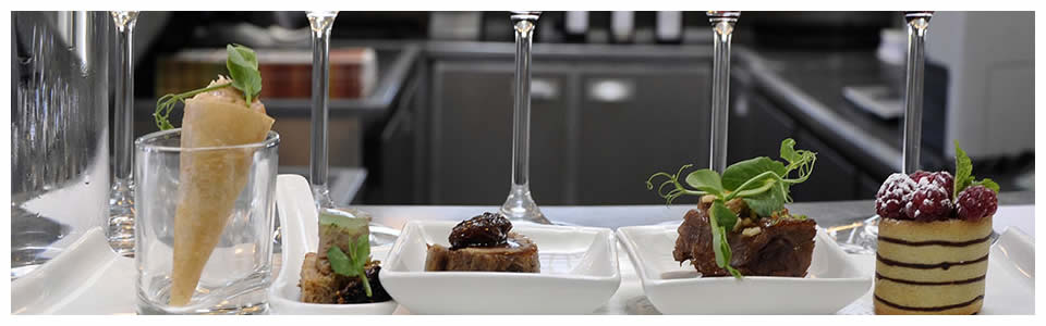 Gourmet Tour South Africa and enjoy wine and food pairing